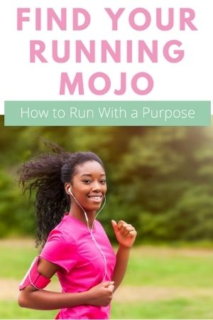 how to run with purpose pinterest pin