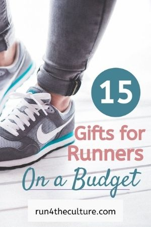 gifts for runners under $50 pinterest
